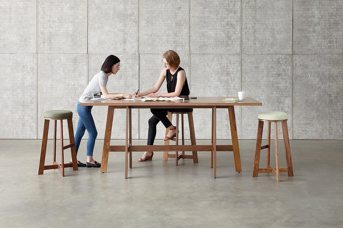 4 Darran Products That Might Surprise You: #3 Conference + Common Spaces