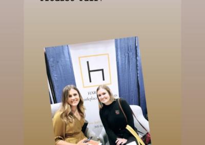 INDS Product Fair at Auburn