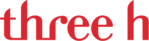 Three H logo