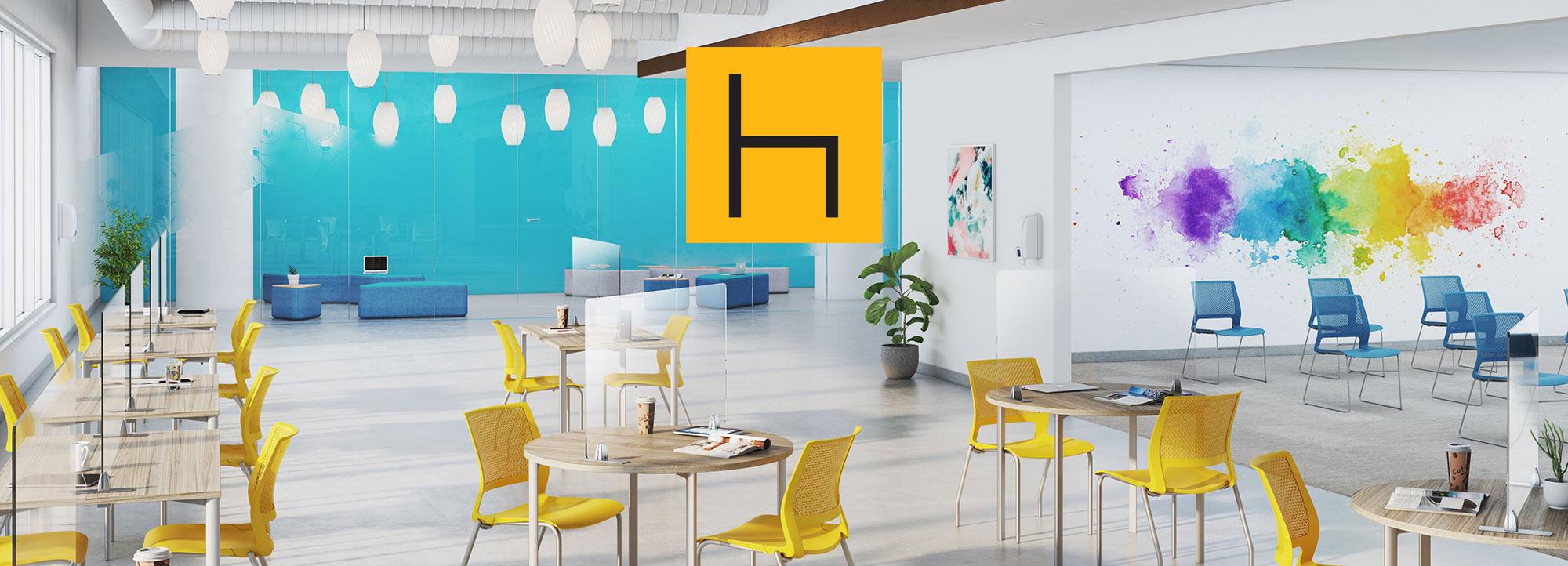 Harrison Workplace Furnishings